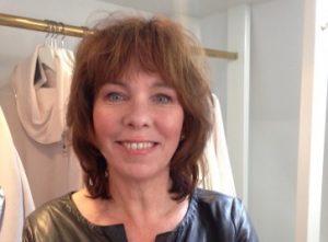 Margot Jamnisek