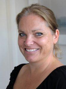 Marsha Bakker