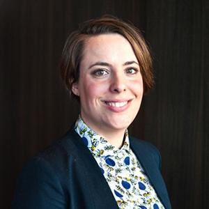 Sarah Gagestein