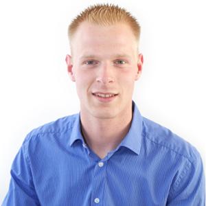 Lars Maat Google analytics