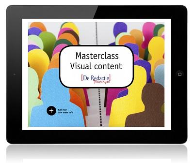 Masterclass visual content