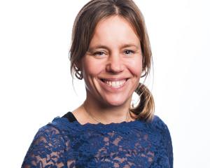 Liesbeth Chamuleau- Moolhuysen