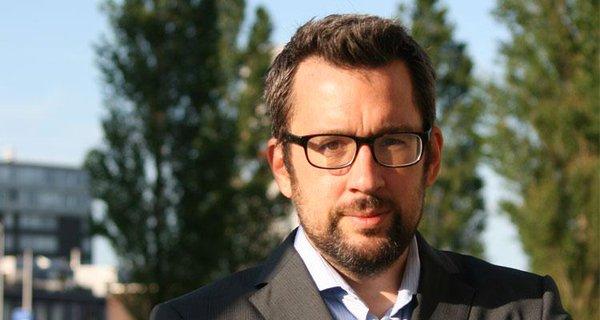 Maarten Bloem Playboy ganzenveer