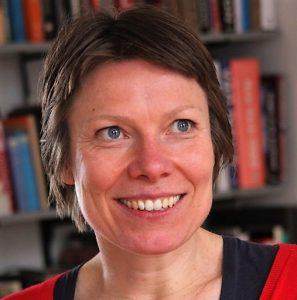 Leontine Hoogeweegen