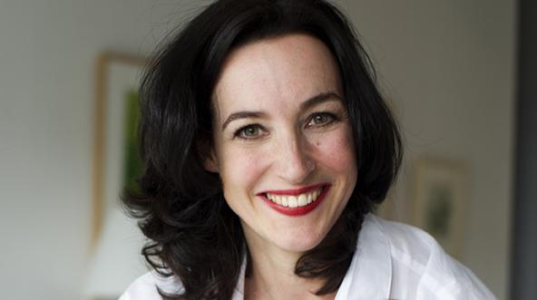 Sara van Gorp Kek Mama