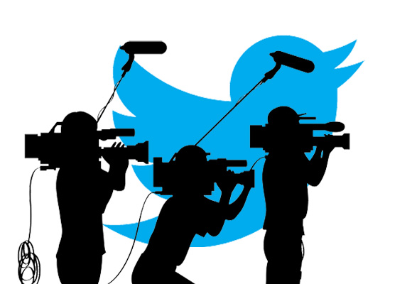 Twitter journalistiek