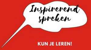 Inspirerend spreken