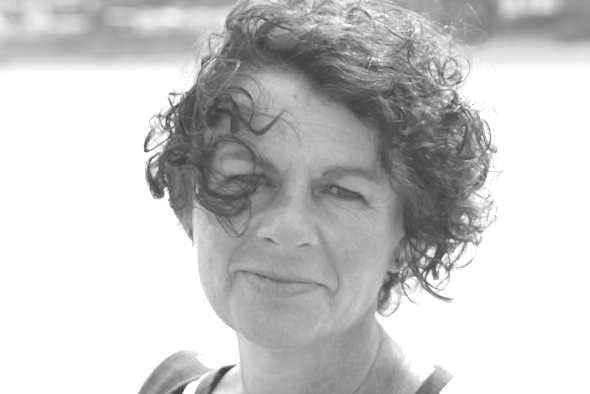 Alexandra Straus