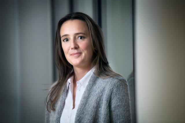 Alexandra Vuijk
