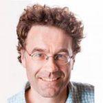 Eugene van Haaren, trainer van [De Redactie] Trainingen