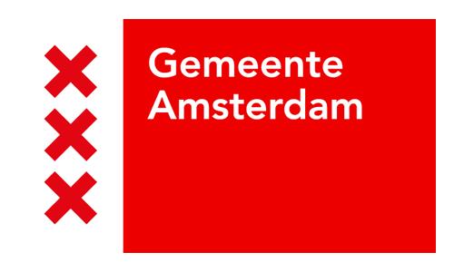 Gemeente Amsterdam en trainer Cathelijn goede match