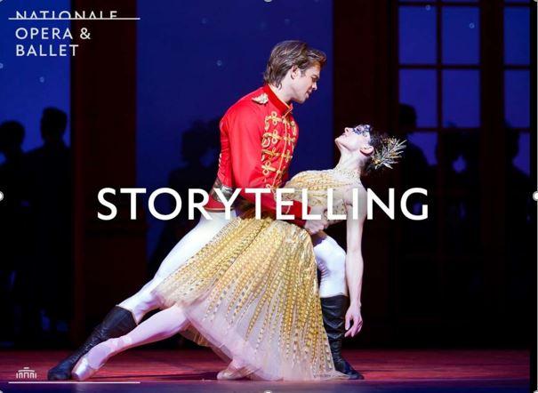 Nationale ballet
