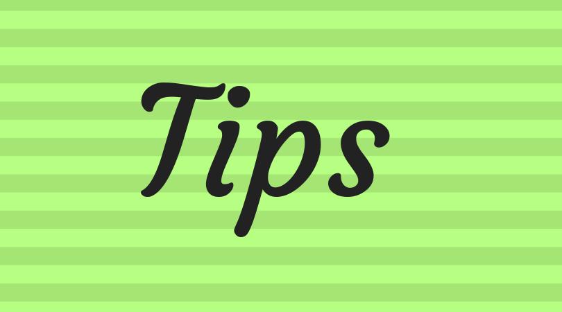 Tips voor verhalen met impact