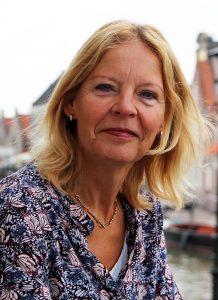 Karin van Onlangs