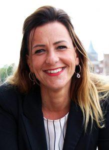 Sandra de Kruijk