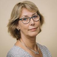 Carla Wijers, directeur Vrouwen van Nu