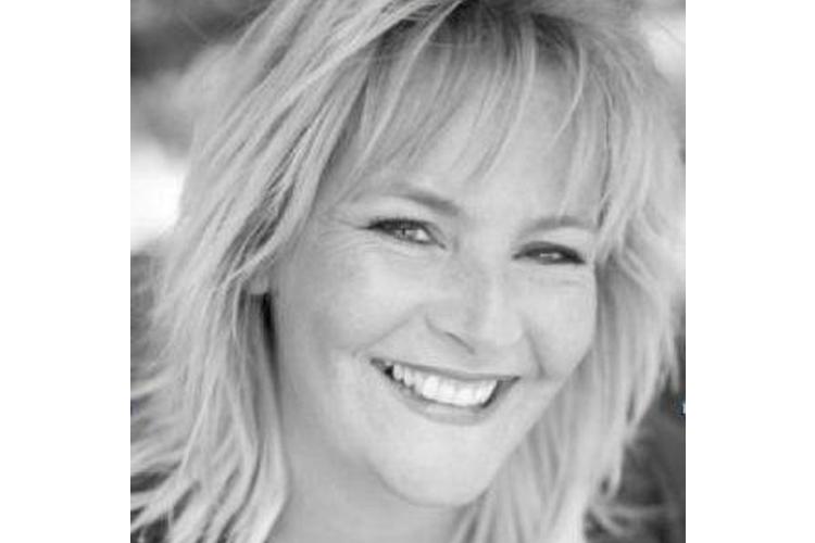 Nicole Lankhorst bemiddeld bij de Vrouwen van Nu