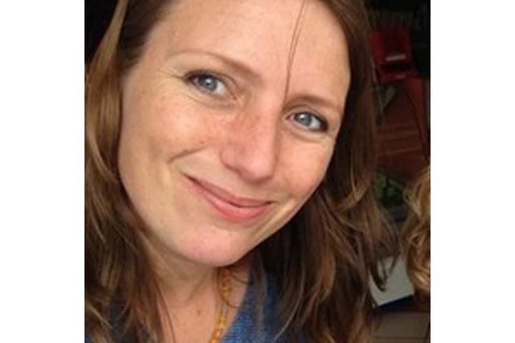 Sanne van de Grift bemiddeld als allround redacteur bij Defensie