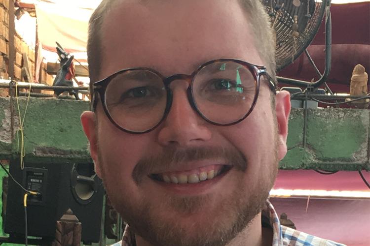 Constanteyn Roelofs verkiest vast dienstverband boven freelancen