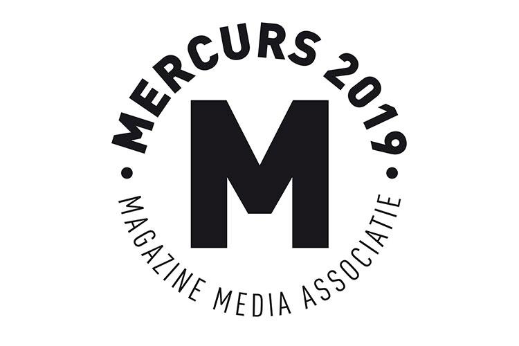 Magazinemakers kunnen weer meedingen naar de Mercurs