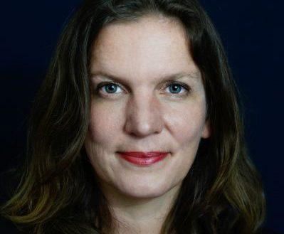 Elske Koopman werd bemiddeld bij Aedes