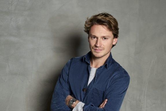 Sander Schimmelpenninck gaat vol voor de journalistiek
