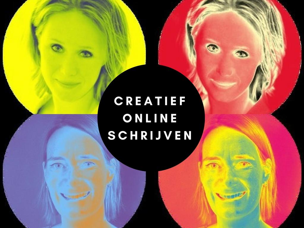 Creatief online schrijven (1 dag)