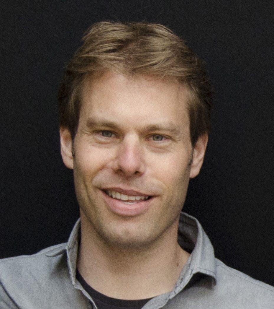Paul Schilperoord werd bemiddeld bij Mammoet