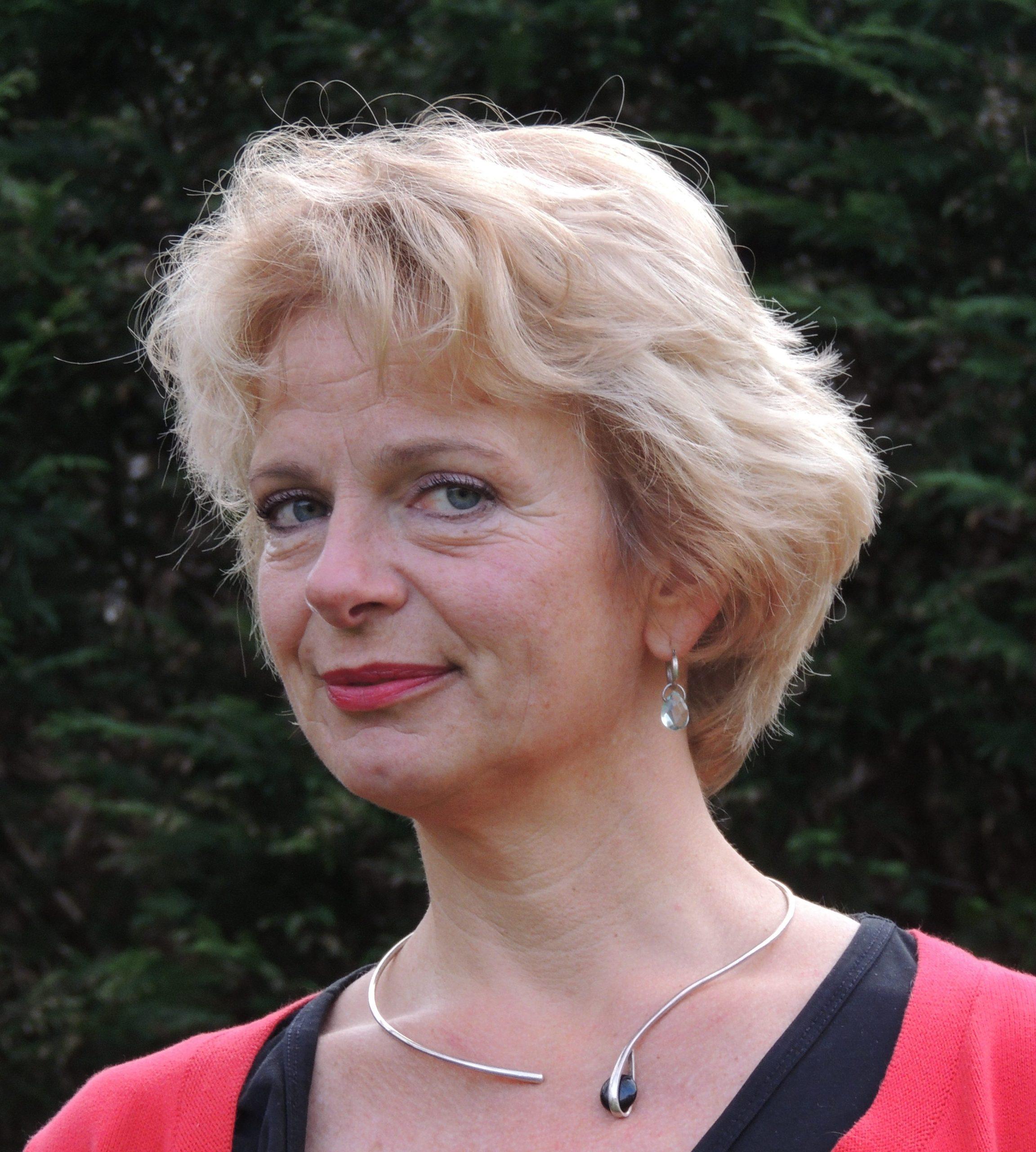 Sandra Krens werd bemiddeld bij De Belastingdienst