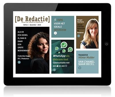 E-zine editie 4 2015