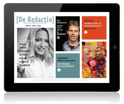 E-zine editie 1 2016