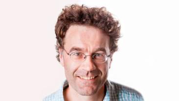 Eugène van Haaren kandidaat én trainer van De Redactie