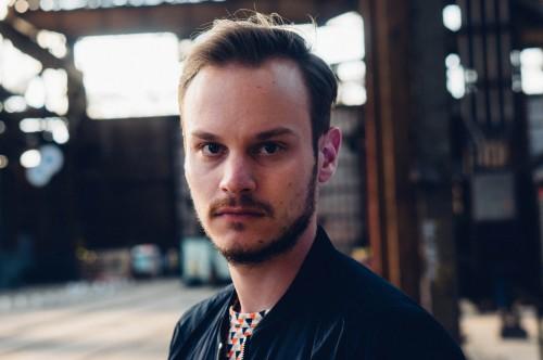 Online met… Elger van der Wel