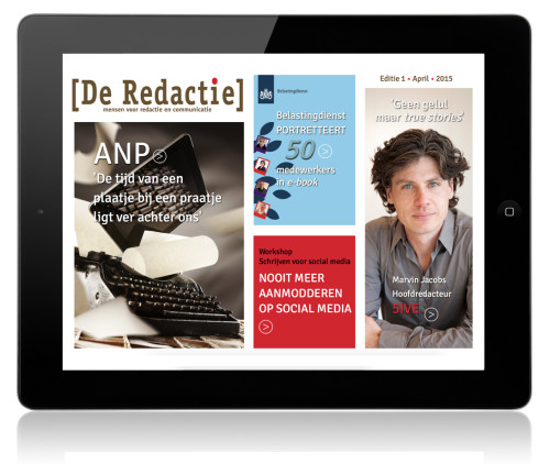 E-zine editie 1 2015