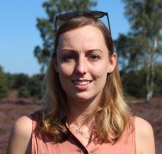 Iris Windmeijer leerde de taal van social media