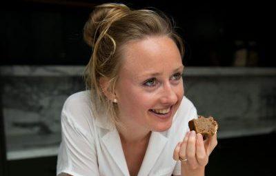 Isabel Boerdam genomineerd voor Communicatietalent 2018