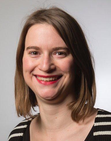 Lilian Haarmans werd bemiddeld bij Novum