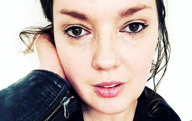 Maaike Helmer oprichter van online magazine over stress