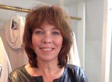 Online met… Margot Jamnisek