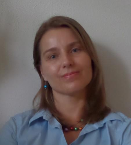 Marianne Kranenborg
