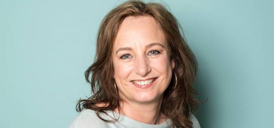 Marilou Snels vertelt geen sprookjes in Plus Magazine