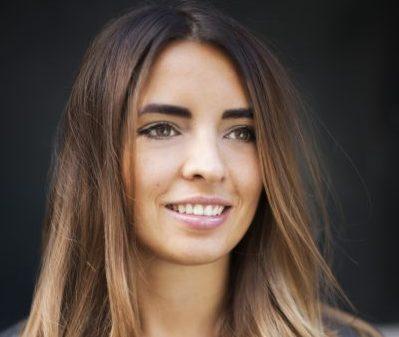 Milou Turpijn naar Womens Health