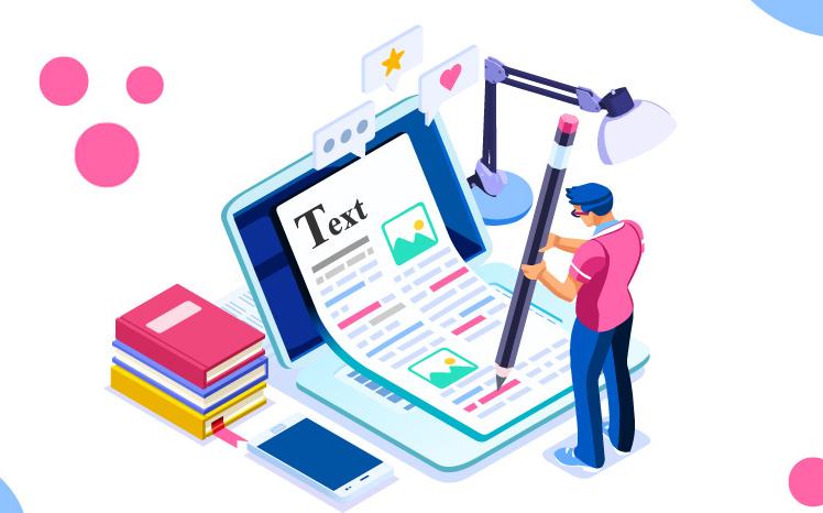 Schrijf een goede online kop | Merel Roze geeft 4 tips