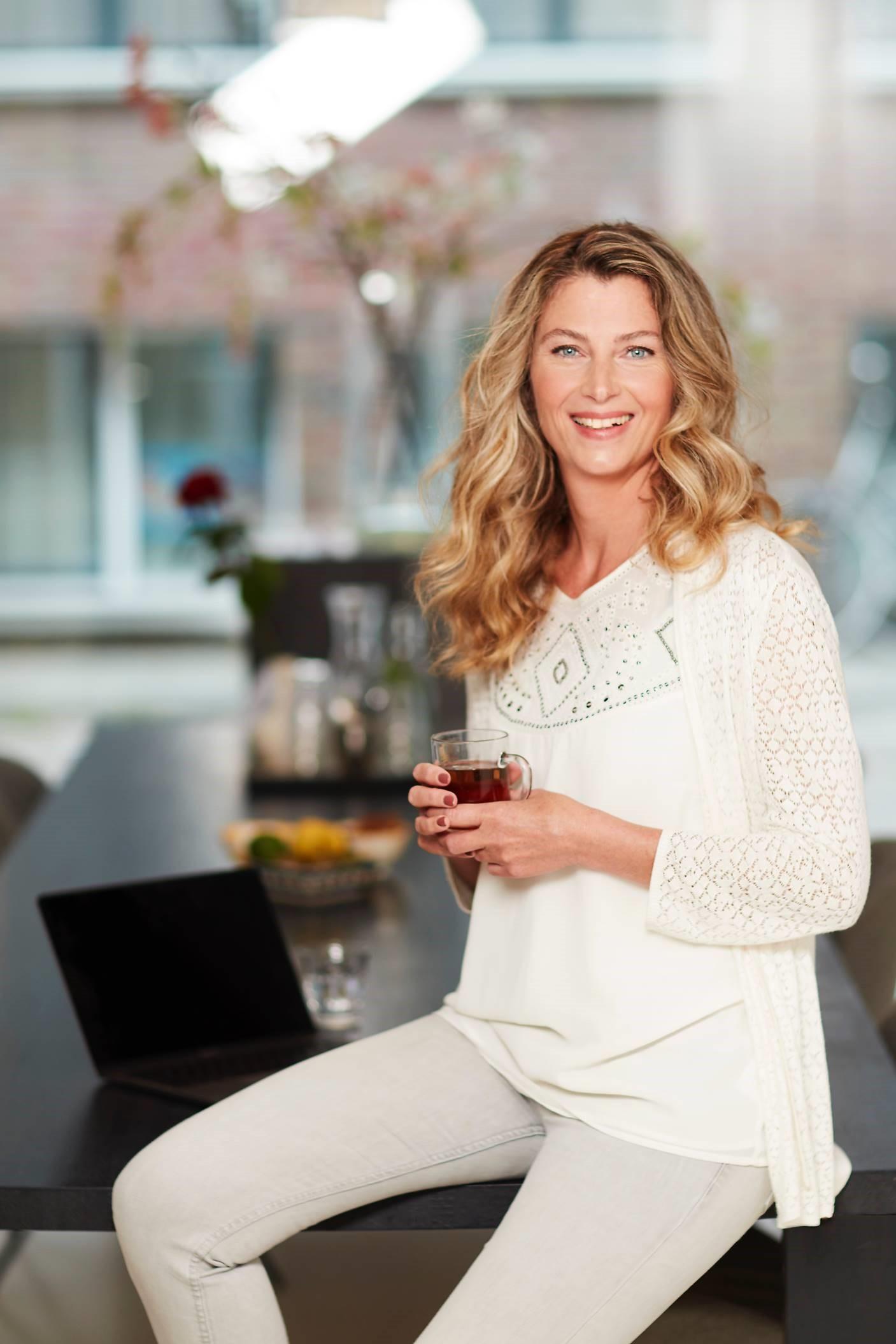 Renske Veldhoff is de nieuwe hoofdredacteur van Vriendin