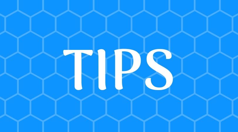 5 tips & tricks voor je MailChimp nieuwsbrief