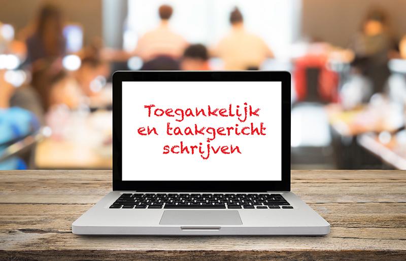 5 tips voor een toegankelijke tekst