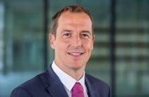 Michel Reijns adviseert de minister van Financiën
