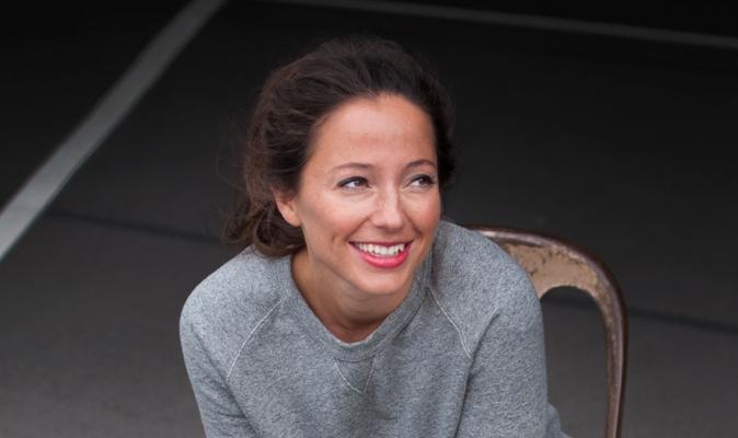 Anke de Jong van brandmanager naar hoofdredacteur van Glamour