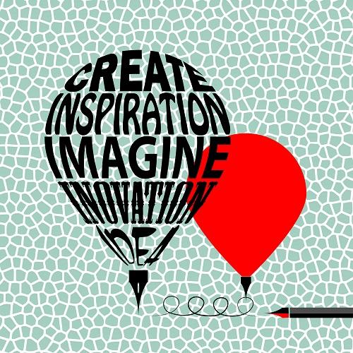 5 ideeën voor een maffe / moeilijke schrijfopdracht