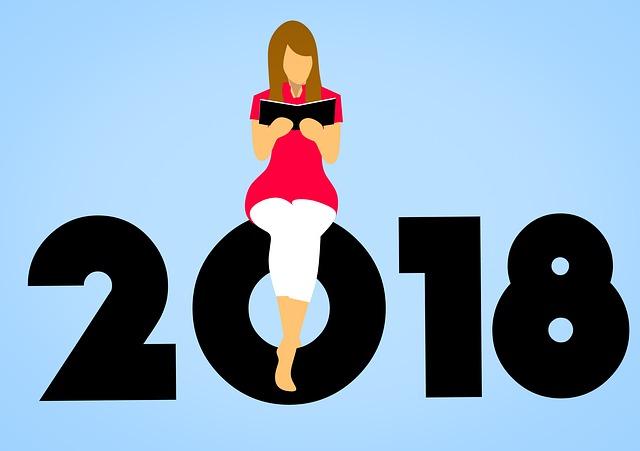Het jaar van [De Redactie]